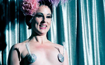 Duchess Dubois' Stockholm Burlesque Festival Diary (Part 1)