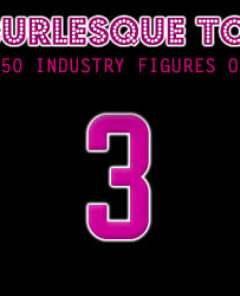 The Burlesque TOP 50 2012: No. 3