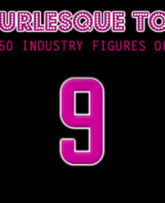 The Burlesque TOP 50 2012: No. 9