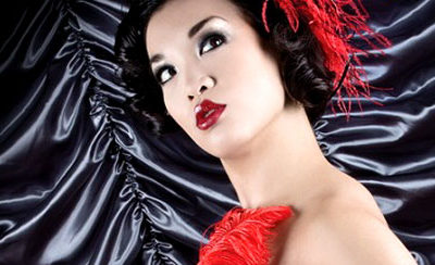 Part One: Race and Burlesque - The Interviews