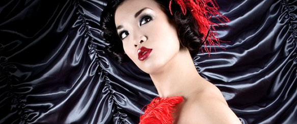 Part One: Race and Burlesque – The Interviews