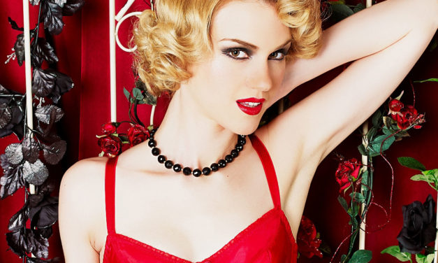 b6127b2d1046 Fashion, Beauty And Shopping Archives ⋆ 21st Century Burlesque Magazine