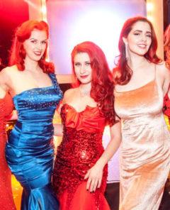 Angi B. Lovely's Dallas Burlesque Festival Diary