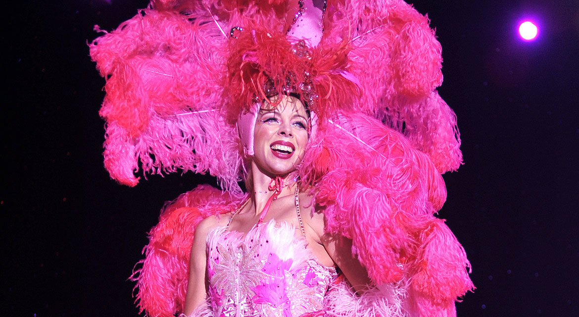 Burlesque Hall of Fame 2012: Winners Videos