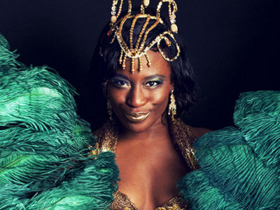 Part Two: Race and Burlesque - The Interviews