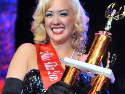 Missy Lisa Crowned Miss Viva Las Vegas 2013