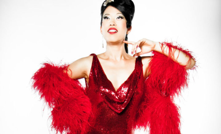 Part Three: Race and Burlesque - The Interviews
