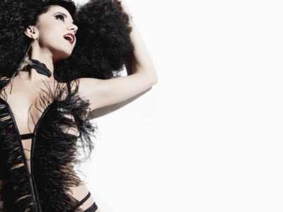 INTERVIEW: Melody Sweets