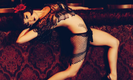 Competing for the Crown: Midnite Martini (BHoF 2013)