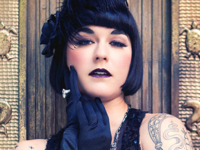 Competing for the Crown: Lola Frost (BHoF 2013)