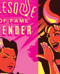 RESULTS: Burlesque Hall of Fame Winners at the 2013 Tournament of Tease
