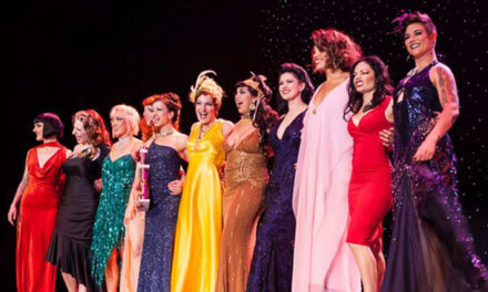 Lola Frost's Burlesque Hall of Fame Weekend 2013 Diary