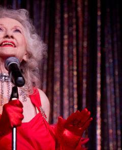 RIP Dixie Evans: The Burlesque Community Responds