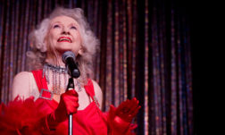 RIP Dixie Evans: The Burlesque Community Responds