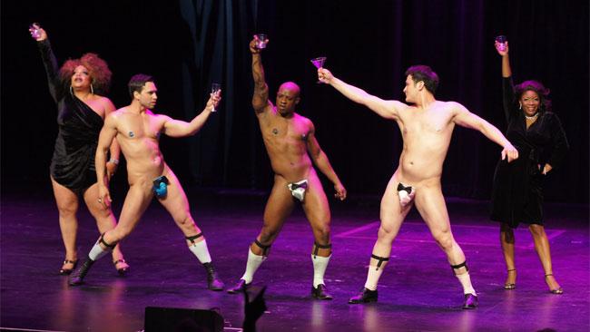 Stage Door Johnnies: Post-BHoF Recap