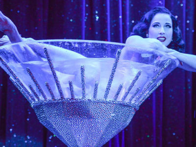 Dita Von Teese: Strip Strip Hooray! [Chicago 2013]