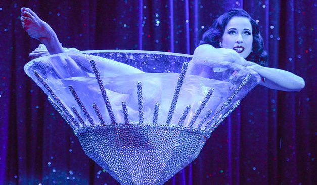 Dita Von Teese: Strip Strip Hooray!  (Chicago 2013)