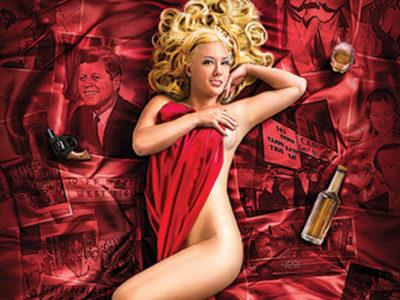 Interview: Burlesque Legend Tammi True