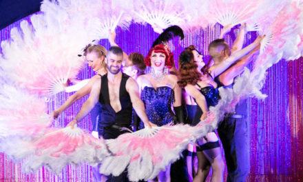 Review: Wam Bam Club at the Bloomsbury Ballroom