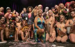 Goldie Candela's Colorado Burlesque Festival Diary