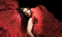 New York Burlesque Festival 2013: Friday Night Premiere Party