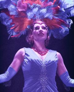 New York Burlesque Festival 2013: Thursday Night Teaser Party