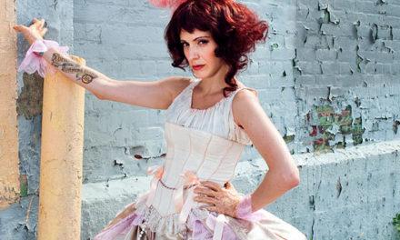 Nasty Canasta: Dollar Store Showgirl