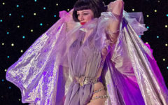 Vicky Butterfly's New Orleans Burlesque Festival Diary