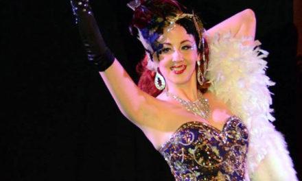 Ruby Joule's Alabama Burlesque Festival Diary