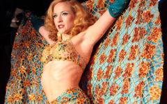 New York Burlesque Festival 2013: Saturday Spectacular