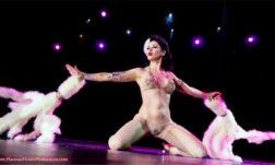 Burlesque TOP 50 2013 Postmortem, by J.D. Oxblood