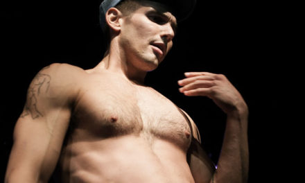 New York Boylesque Festival Producers respond to Go-Go Harder's Accusations of Exclusion.