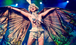 Interview: The Rise and Rise of the Helsinki Burlesque Festival