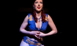 Burlesque Fees If You Please