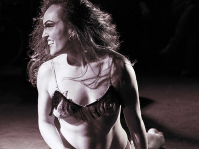 Burlesque as a Feminist Act