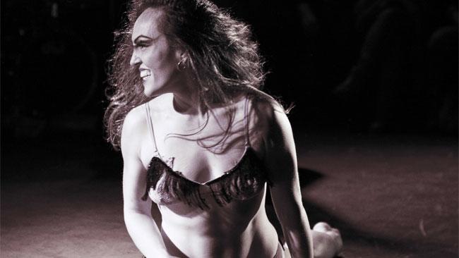 Burlesque as a Feminist Act