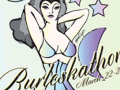 Burleskathon: 24 Hours of Tease!