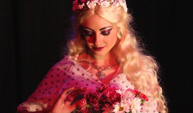 Shan de Leers' Southwest Burlesque Showcase Diary