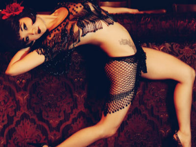 The Would-Be Queens: 20 Questions with Midnite Martini (BHoF 2014)