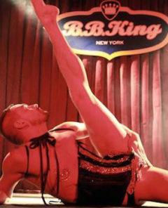 The New York Boylesque Festival 2014