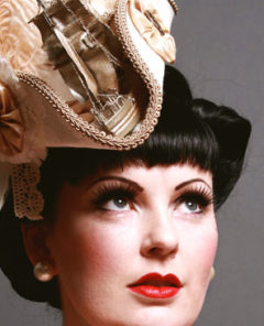 Burlesque at London Wonderground 2014 (Part Two)