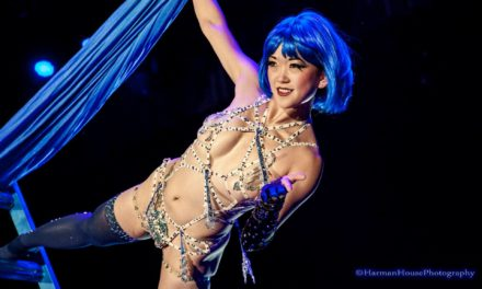 WATCH: Burlesque Hall of Fame Weekend 2014 Videos – The Winners