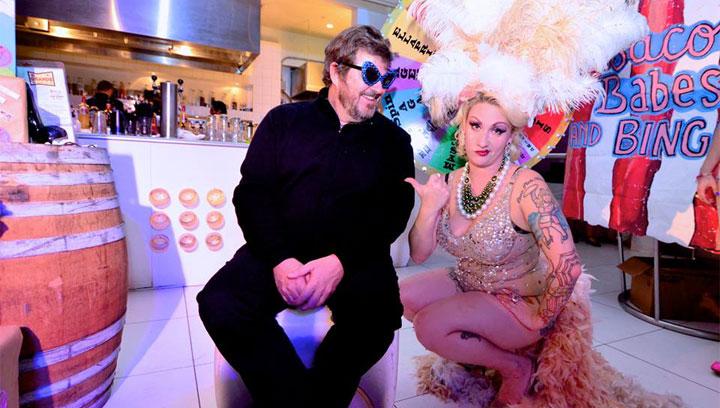 10 Ways to Produce a Burlesque Show Safe from Misogyny