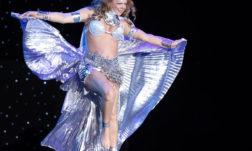 BHoF 2014: 57th Annual Titans of Tease Reunion Showcase