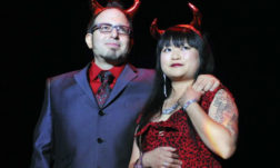Interview: Joyce Tang, BHoF Weekend Executive Producer (BHoF 2014)