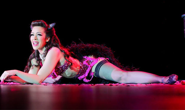 What to Expect at a Typical Burlesque Show