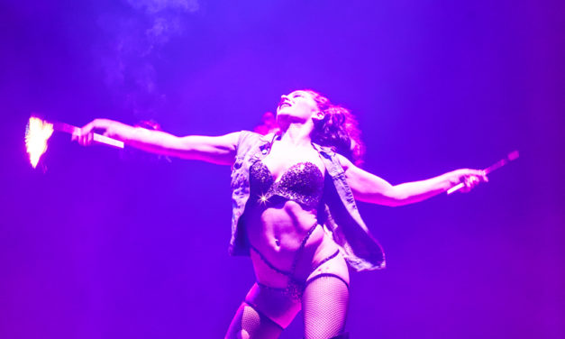 In Pictures: Boom and Bang Circus at The Roundhouse (Ft. Kitty Bang Bang)