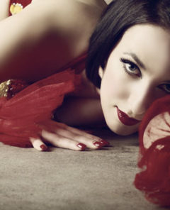 Australian Burlesque Association: Interview with Bella De Jac