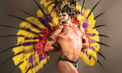 Review: BRIEFS - The Second Coming (London Wonderground 2014)