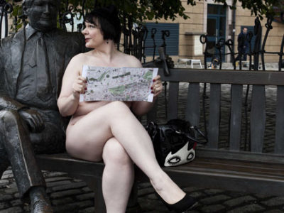 Stripped Bare: Naked in Edinburgh (Edinburgh Fringe 2014)